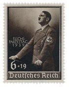 Empire Allemand - 1939 - Michel 701, neuf