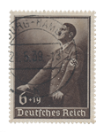 Empire Allemand - 1939 - Michel 694, oblitéré