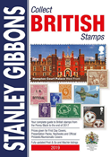 Stanley Gibbons - Collect British stamps 2019 70. udgave