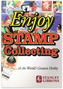 Stanley Gibbons - Enjoy Stamp Collecting