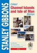 Stanley Gibbons katalog - Kanaløerne/Ile of Man 2016