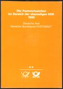 RDA - Livre annuel 1990