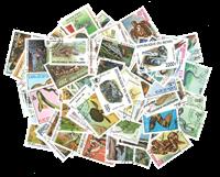 Reptiles - 100 différent