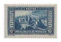 Monaco 1933-37 - YT 133 - Ubrugt
