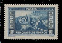 Monaco - 1933/1937 - Yvert 133, neuf avec charnière