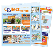Collect Wereld - CW1898