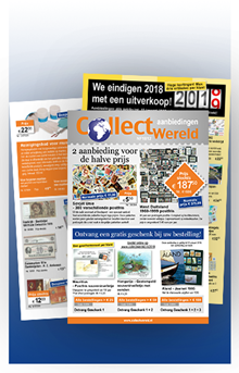 Collect Wereld NF1812