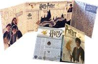 Spanien - Harry Potter - Postfrisk miniark