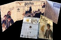 Espagne - Harry Potter - Bloc-feuillet neuf