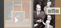 Liechtenstein - Livre annuel 2018 - Livre annuel