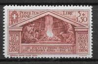 Italien 1930 - AFA 302 - ustemplet