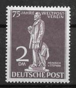 Berlin 1949 - AFA 41 - Unused