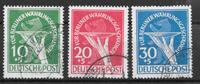 Berlin 1949 - AFA 68-71 - stemplet