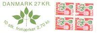 Danmark 1984 - Plant et træ