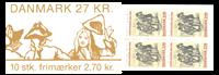 Danmark 1984 - Ludvig Holberg