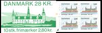 Danmark 1985 - Kronborg Slot
