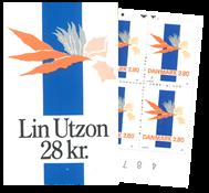 Danmark 1987 -Lin Utzon