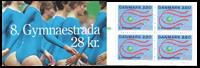 Danmark 1987 - Gymnaestrada