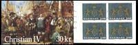 Danmark 1988 - Kong Christian IV