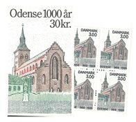 Danmark 1988 - Odense BY