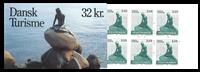 Danmark 1989 - Dansk Turisme