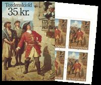 Danmark 1990 - Tordenskjold