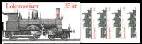 Danmark 1992 - Lokomotiver