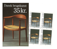 Danmark 1991 - Dansk brugskunst