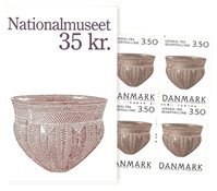 Danmark 1992 - Nationalmuseet