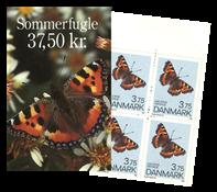 Danmark 1993 - Almuestykker