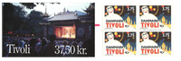 Danmark 1993 - Turisme