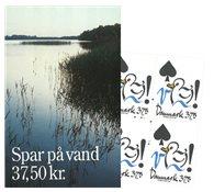 Danmark 1994 - Spar på vand