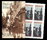 Danmark 1995 - Fred og Frihed