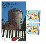 Danmark 1996 - Kulturby 96
