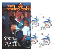 Danmark 1996 - Sport