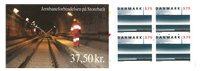 Danmark 1997 - Jernbaneforbindelsen på Storebælt
