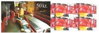 Danmark 1998 - Arbejdsmarkedets organisering