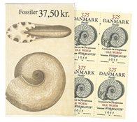 Danmark 1998 - Fossil