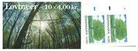 Danmark 1999 - Løvtræer
