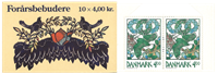 Danmark 1999 - Forårsbebudere