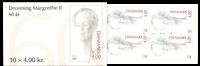Danmark 2000 - Dronning Margrethe 60 årt