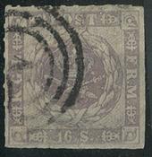 Danmark - AFA 10