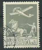 Danemark - AFA 181 oblitéré