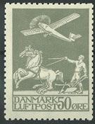 Danmark - AFA 181 postfrisk
