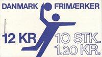 Danmark 1978 - Håndbold