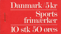 Danmark 1971 - Sport