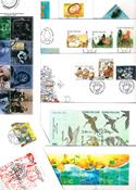 Finland FDC 1996 - LAPE nr. 1314-1362