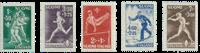 Finland - Postfrisk sæt