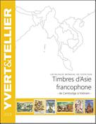 Yvert Asien - 2019 C-V