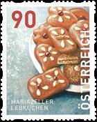Østrig - Mariazeller peberkager - Postfrisk frimærke